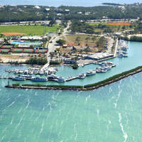 Plantation Yacht Harbor