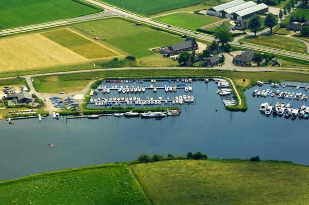 De Maaskant Watersport