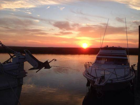 Tybee Island Marina