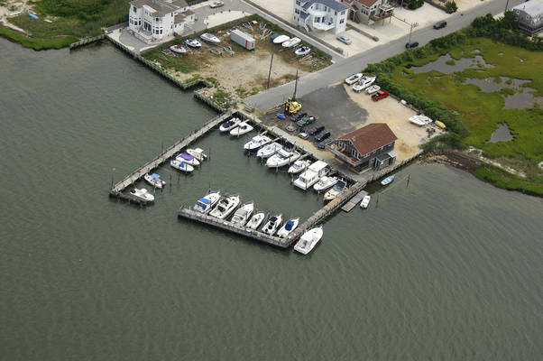 South Gate Marina