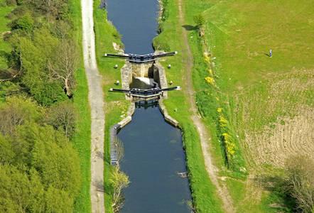 Grand Canal Lock 11