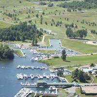 Wellesley Island Yacht Club