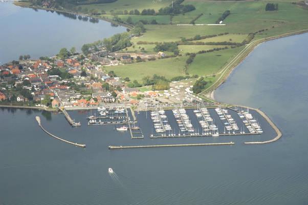 Maasholm Marina