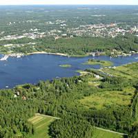 Pietarsaari Town Harbour