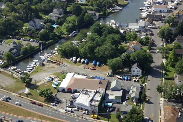 Southard's Boat Yard