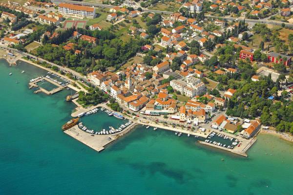 Sveti Filipjakov Harbour