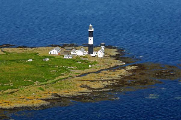 Mew Island Light