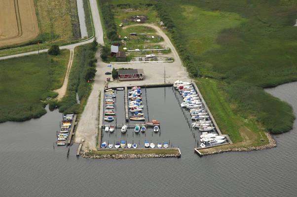 Mellerup Lystbådehavn