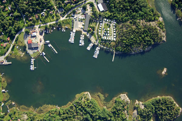 Grisslehamn Yacht Harbor