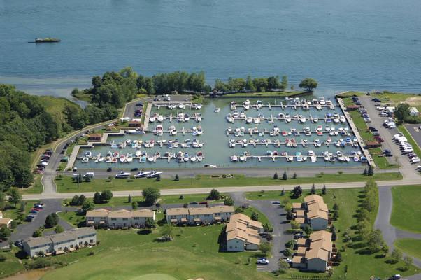 River Oaks Grand Island Ny
