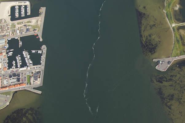 Egense Inlet