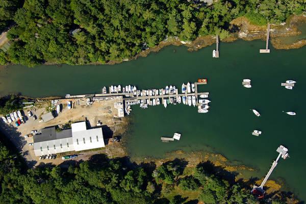 Blake's Boat Yard
