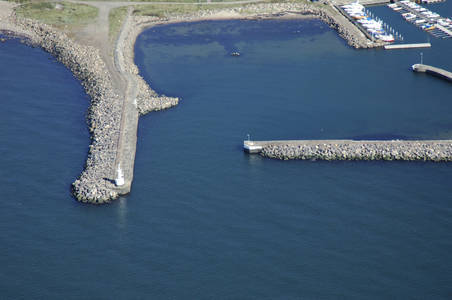 Glommen Inlet