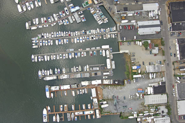 Randazzo Yacht Mechanics