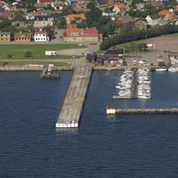Hoeganaas Inlet
