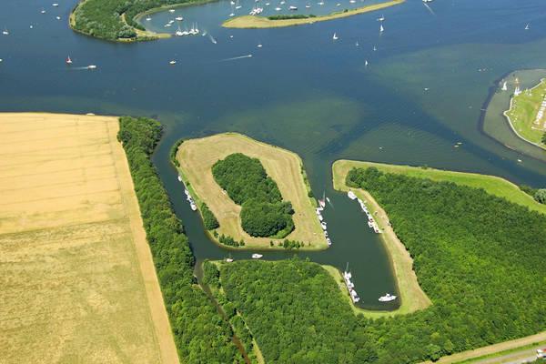 De Omloop Yacht Harbour