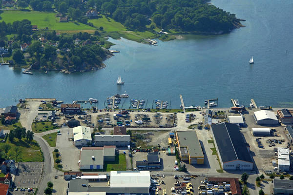 Stenungsund Norrhamn Marina