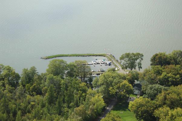 Muskie Bay Resort