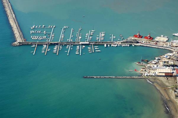 Salerno Ormeggiatori Marina