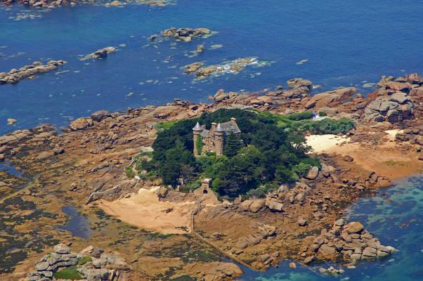 Costaeres Castle