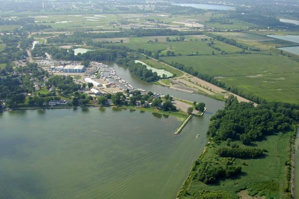 La Plaisance Bay