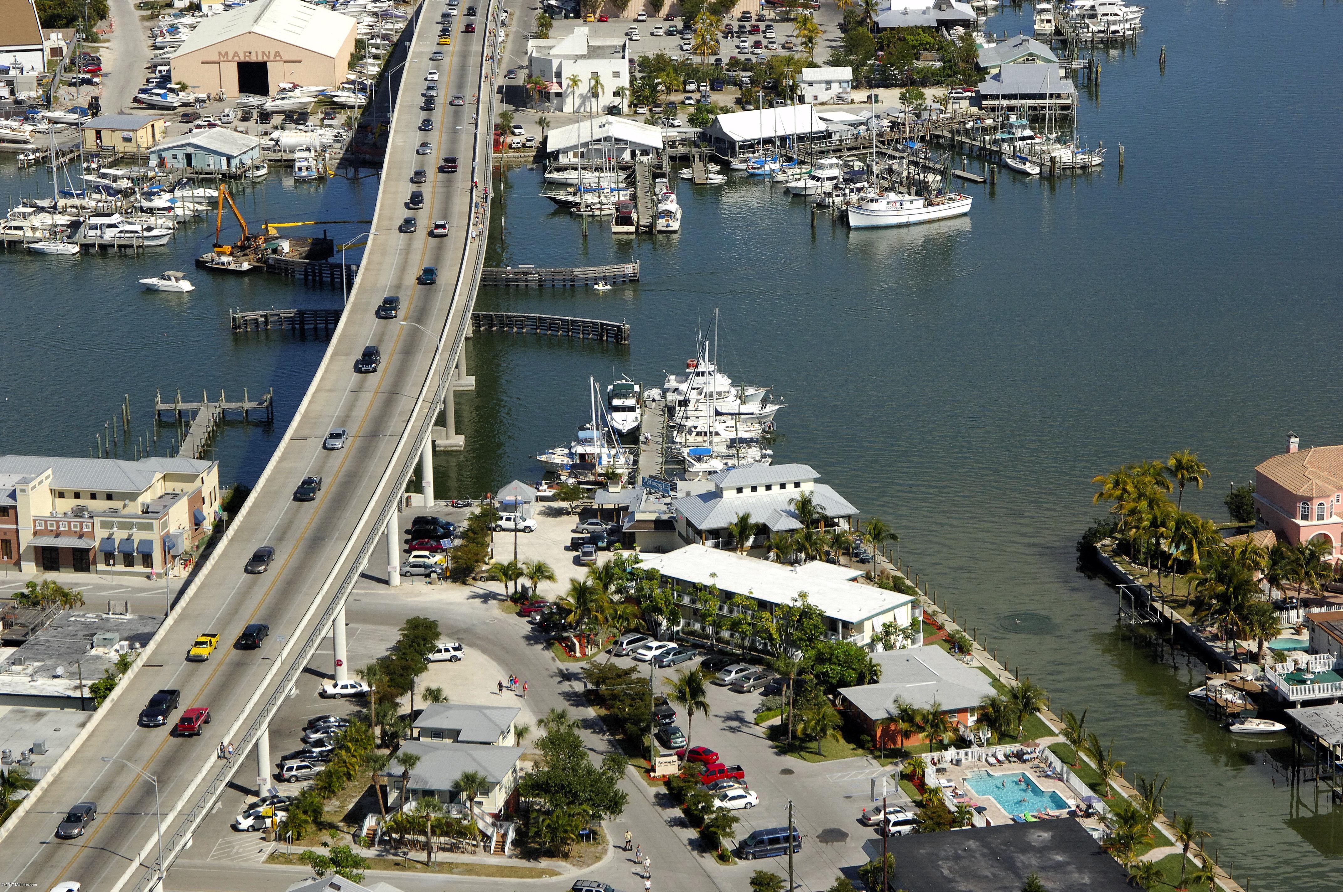 Matanzas Inn Fort Myers Beach Fl