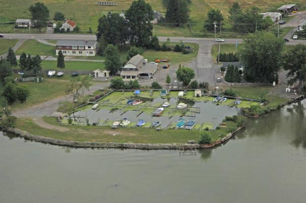 Lakeport Marina Inc