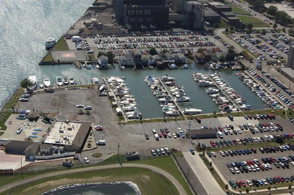 Silver Shores Marina