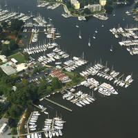 Annapolis Landing Marina