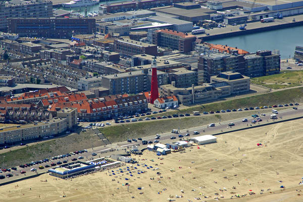 Scheveningen Lighthouse