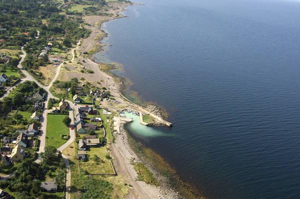 Arild Harbor