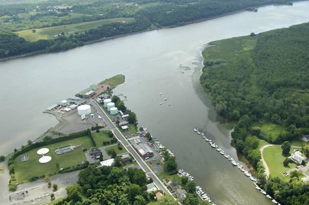 Catskill Creek Inlet
