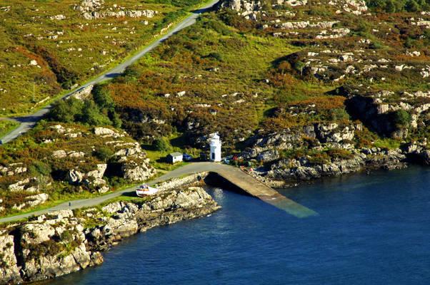 Glenelg Lighthouse