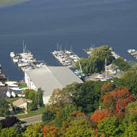 White Bay Marina