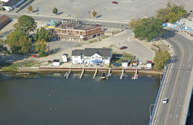 Wasaga Sports Marina