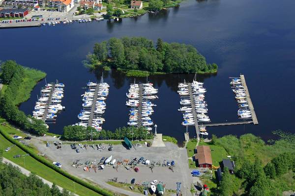 Askersund Baatklubb Marina