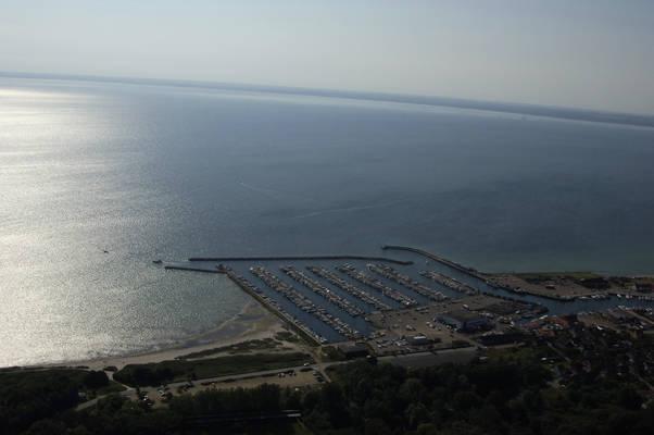 Raeae Harbor