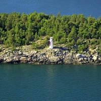 Kungshamn Lighthouse