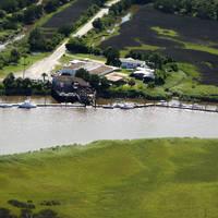 Hidden Harbor Marina and Yacht Club