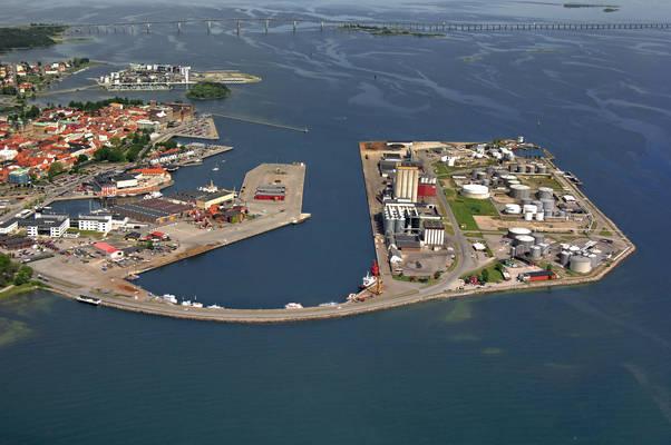 Kalmar Marina