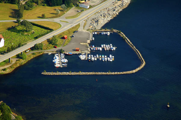 Feda Småbåthavn