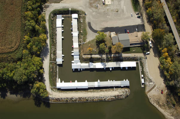 Spring Valley Boat Club
