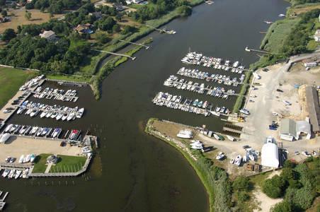 Remsenburg Marina