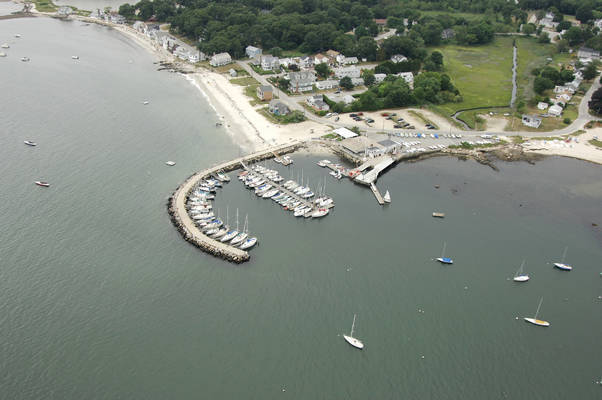 Niantic Bay Yacht Club