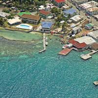 West Indies Restaurant Marina