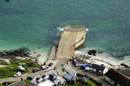 Isle Of Iona Ferry