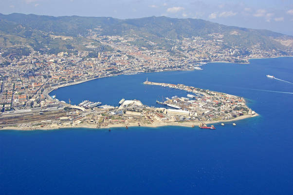 Port Messina