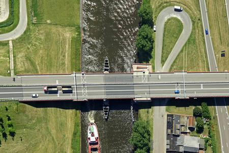 Kooy Bridge