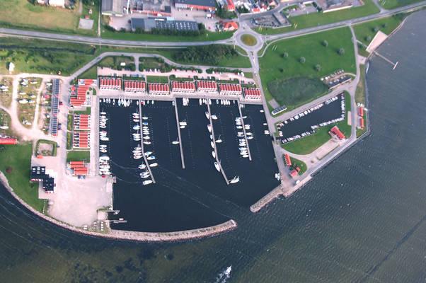 Nibe Lystbådehavn