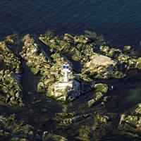 Gamhna Gigha Lighthouse